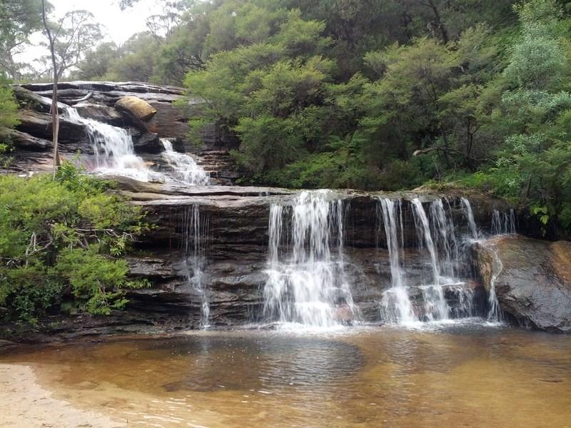 Queen's Cascade Falls (Copy)