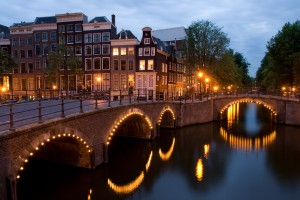 Reasons to love travel in Amsterdam