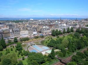 Edinburgh essentials