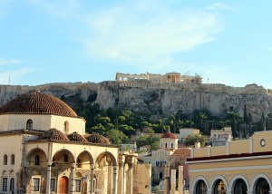 Athens travel: 7 (not so obvious) things to love about the city
