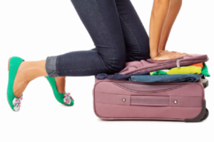 5 Packing Tips For Travelling Fashionistas