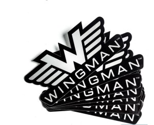 Wingman skincare for men – review