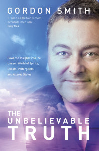 Book review The Unbelievable Truth
