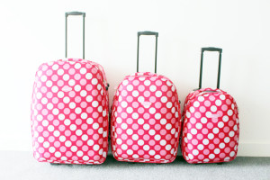 5 reasons I love my new luggage from Constellation