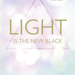Book review Light is the New Black