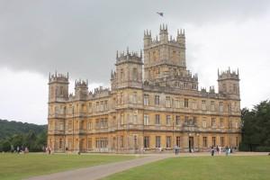 Grand designs – visit Downton Abbey's Highclere Castle