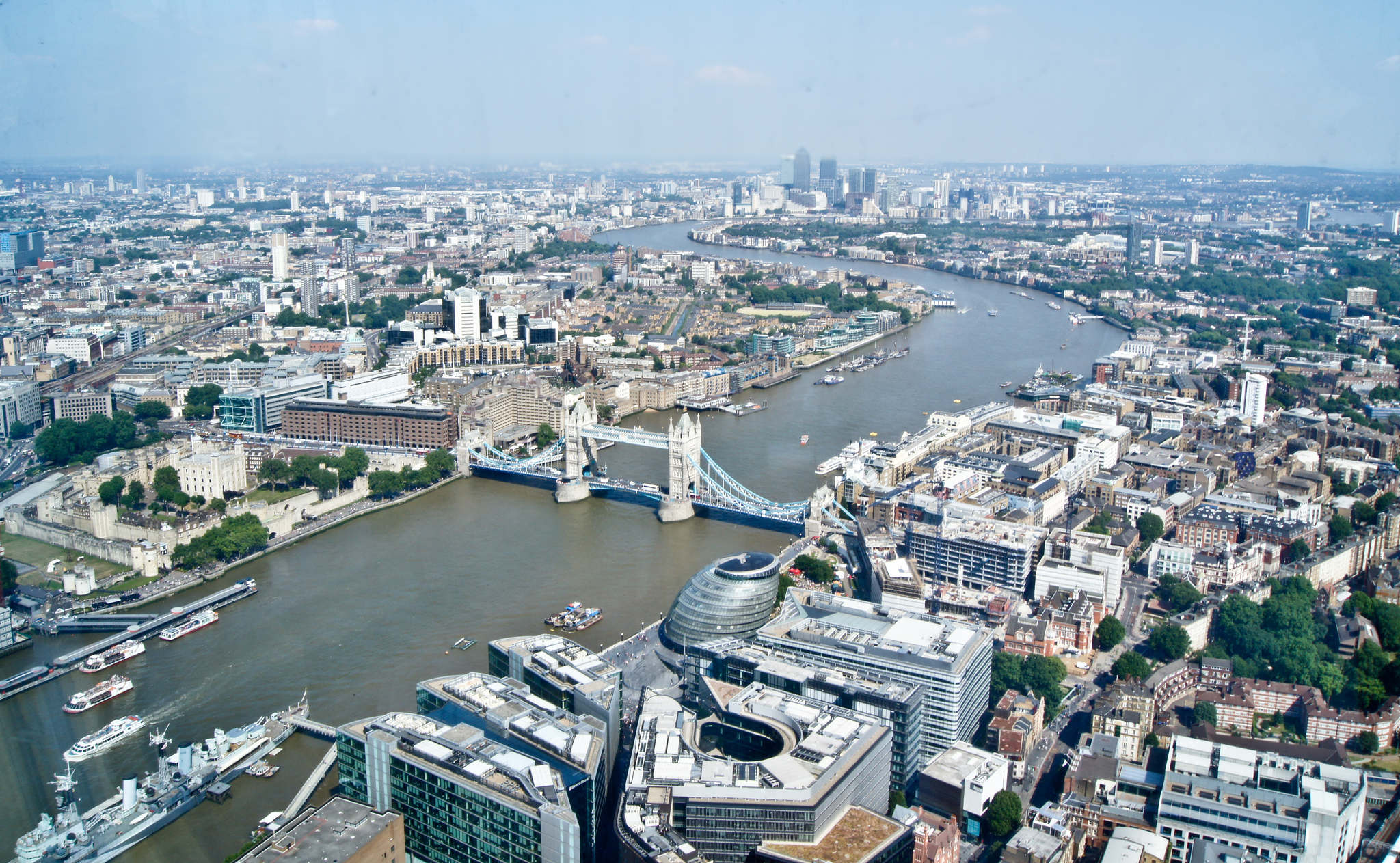 6 Of The Best London Views Free Or Under 5