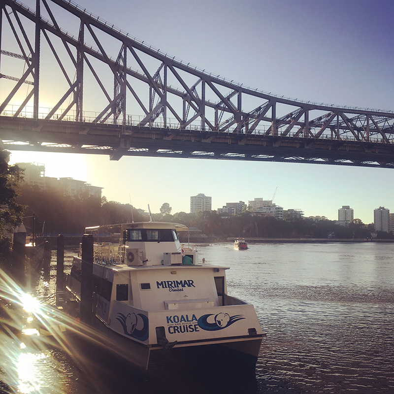 Travel to brisbane and the gold coast visit queensland