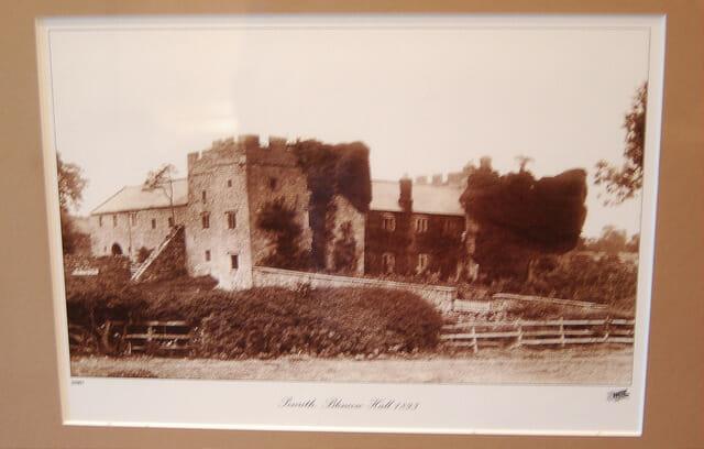 English history at Blencowe Hall