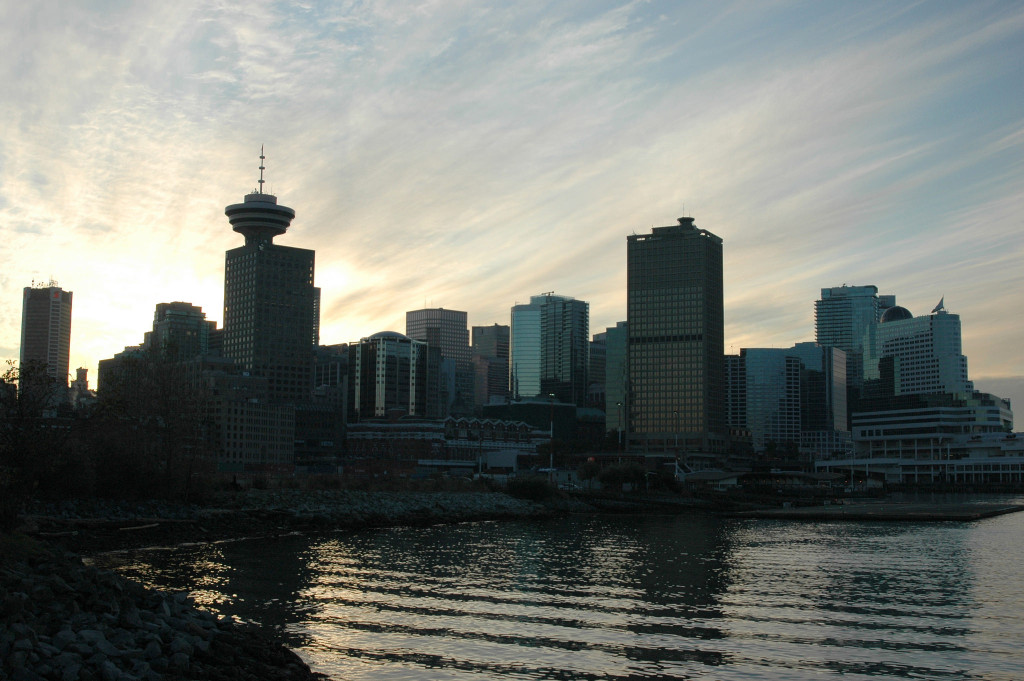 beautiful British Columbia Vancouver travellivelearn.com