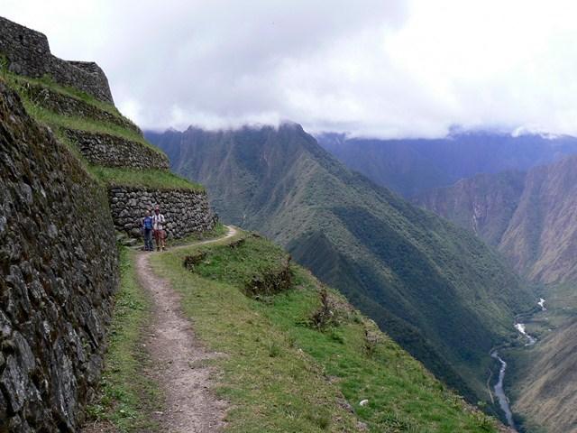 Travel adventures: Guest traveller profile – Kim Shields on Peru