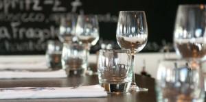Bermondsey Street food and wine