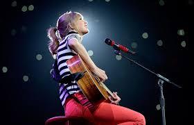 Taylor Swift Red Brisbane