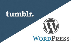 Upping the game: Transfer Tumblr to WordPress?