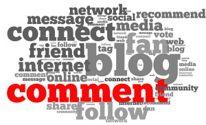 Smart social advice: Why you should comment on blogs