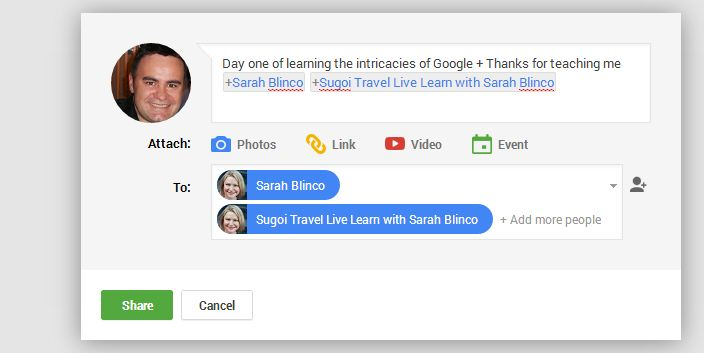 How to Google Plus for Beginners-14