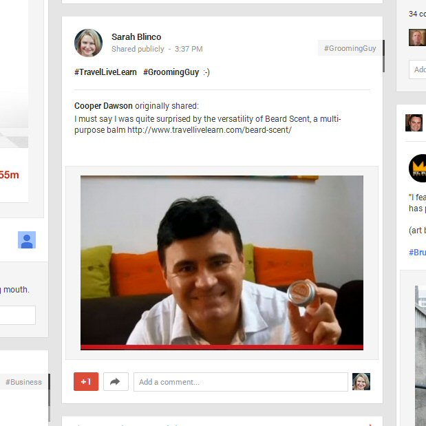 How to Google Plus for Beginners-16