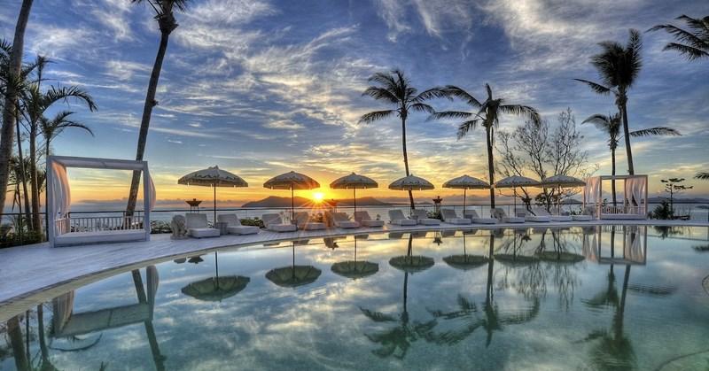 Eat, drink, sleep, repeat – The Elandra Mission Beach