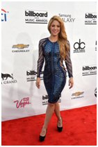 10 Stars who rocked Red Carpet fashion at the Billboard Music Awards 2014