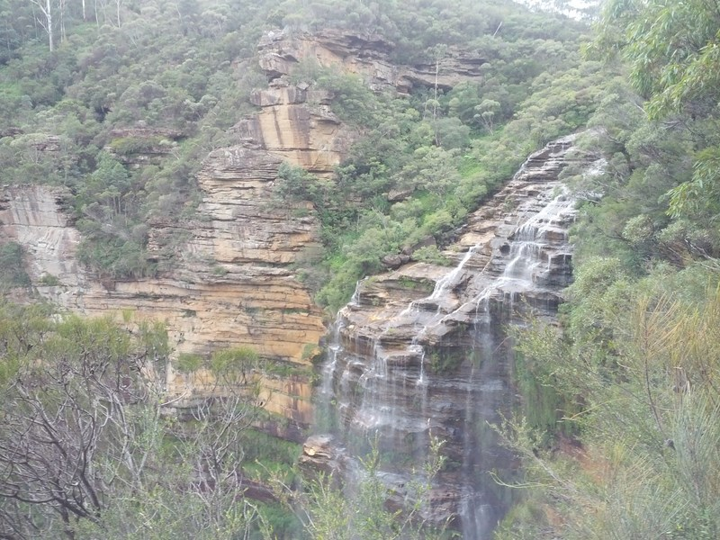 Wentworth Falls (Copy)