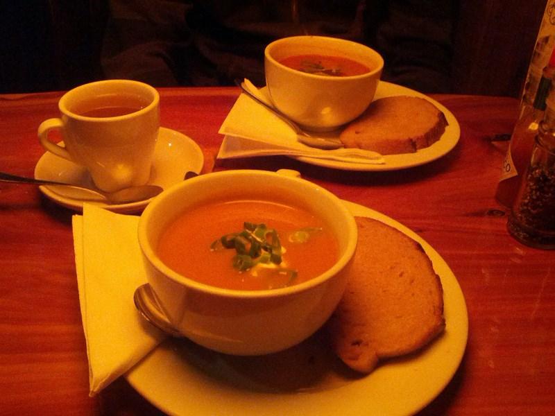 Yellow Deli - soups (Copy)