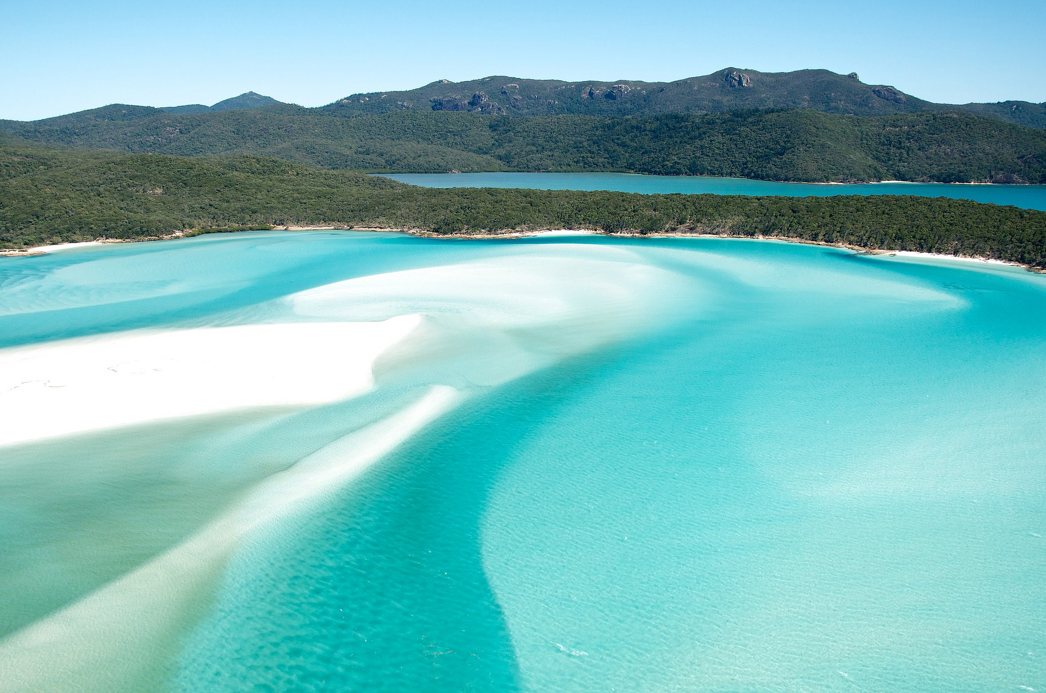 5 reasons to escape to the Whitsundays this winter
