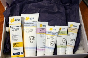 Sun protection that is nice to use … we're listening! Introducing the new cosmetics range from Australia's Cancer Council