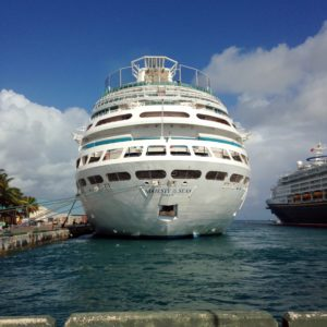 Sold on Cruising: cruise the Bahamas