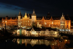 The Other Amsterdam: travel tips