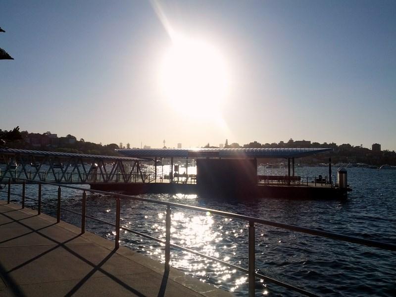 Rose Bay Wharf (Copy)