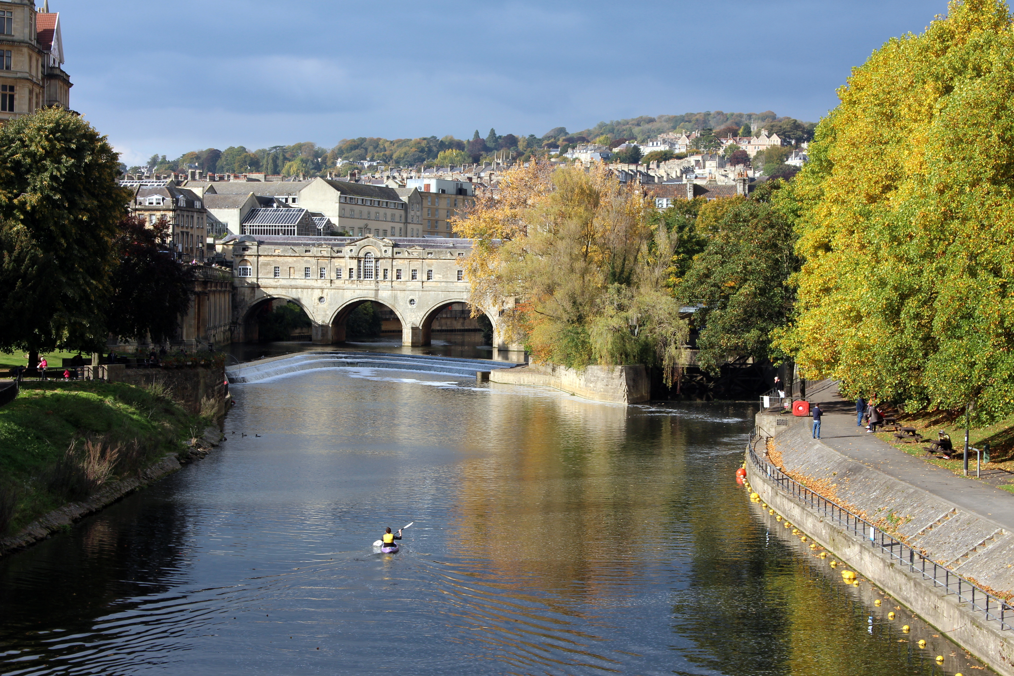 The 7 most romantic things to do in Bath England