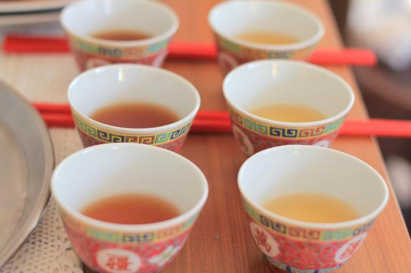 The top 5 tea drinking countries in the world