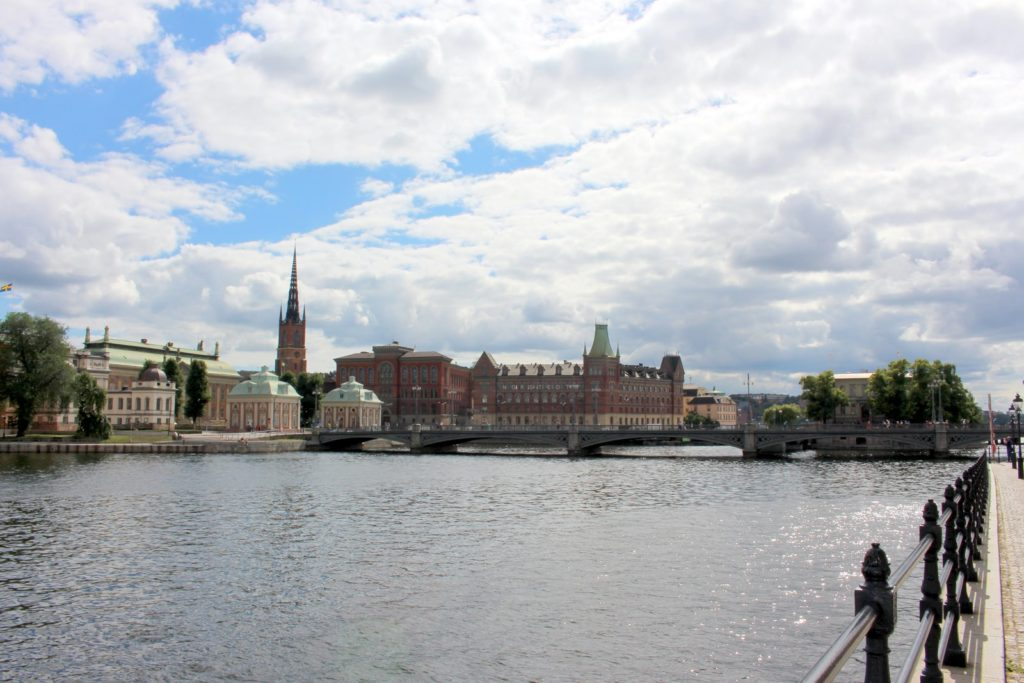 Stockholm city2 travellivelearn Sarah Blinco