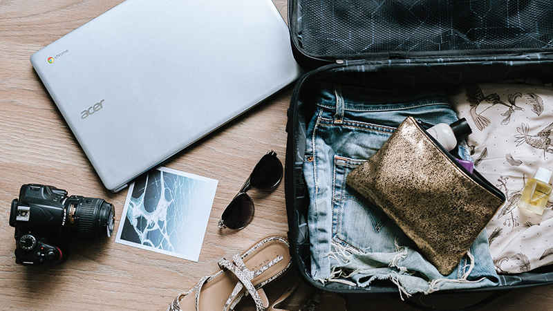 Living and working abroad: big life lessons