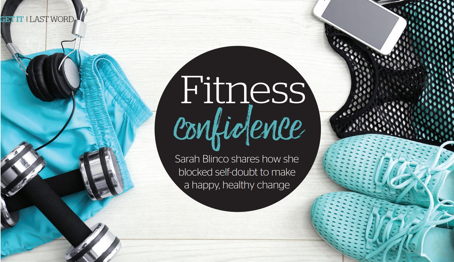 My story on how to overcome confidence concerns in order to start a brand new exercise class, and how I discovered the benefits of Reformer Pilates