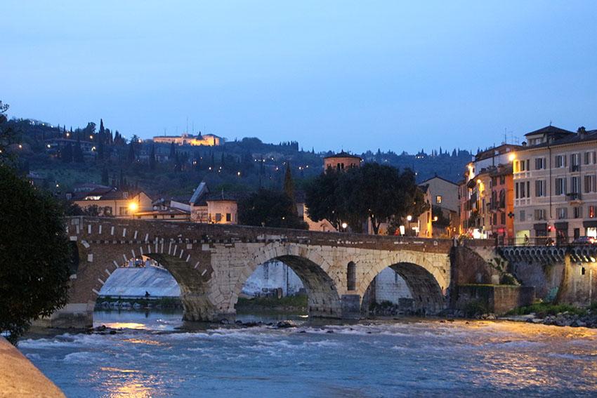 Things to do including Juliet's balcony Verona