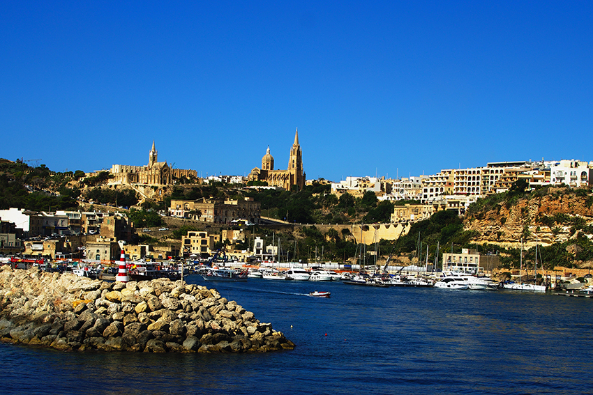 Find out our best tips on where to stay in Malta