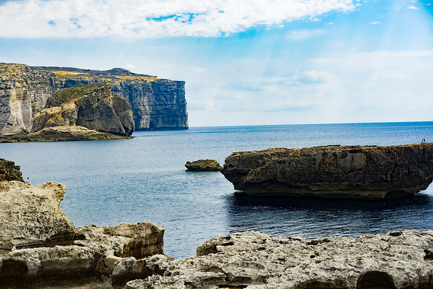 Find out the best place to stay in Malta