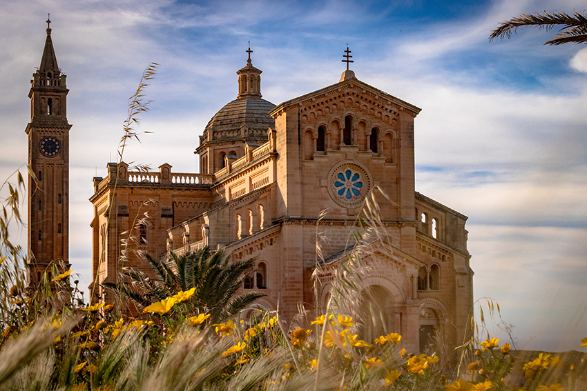 Malta or Gozo - where is the best place to stay