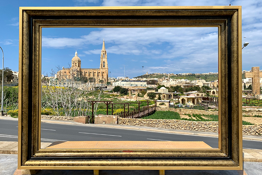 Picture perfect Malta and Gozo