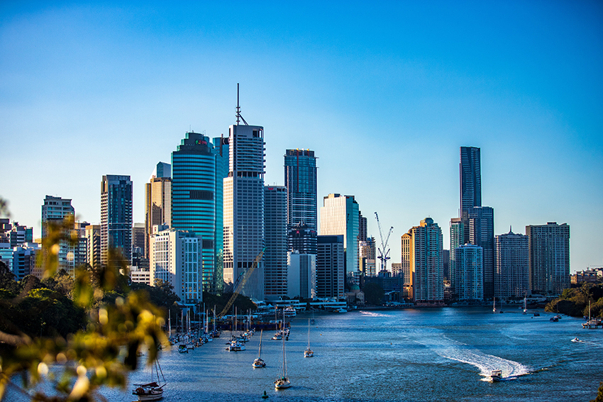 House sitting Brisbane - live in the Sunshine State!