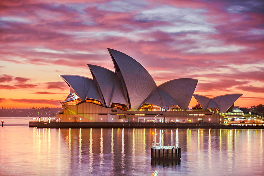 House sitting Australia guide - stay in Sydney