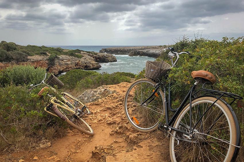 Cycling holidays are ever more popular as a wellness travel escape
