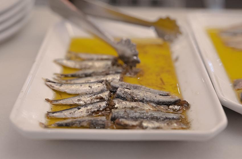Find the best tapas restaurants in Valencia Spain