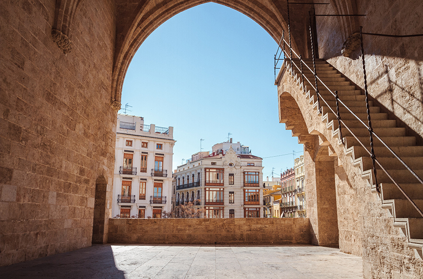 Valencia travel guide for foodies